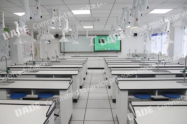 化学实验室(整体吊装)