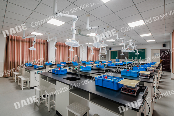 化学实验室(四人桌)